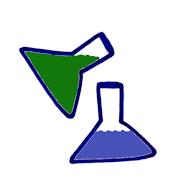 Labor Materie für Experimente